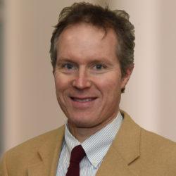 Dr. Stephen Barr/standing desks
