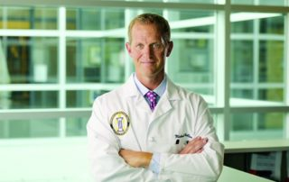 Dr. Micky Collins/concussion