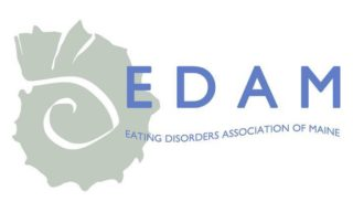 Eating Disorders Association of Maine logo