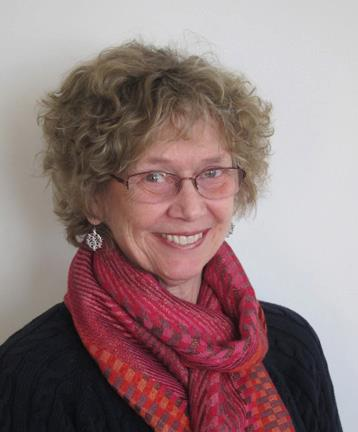 Sally Loughridge Busch/nurse story