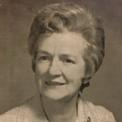 Agnes Flaherty