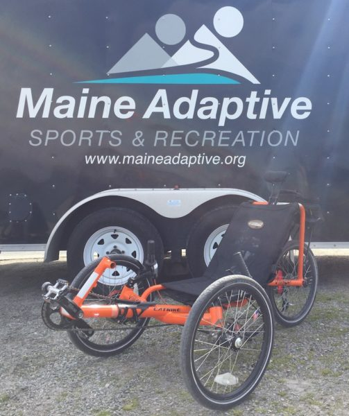 Catrike 2018 Adaptive bike