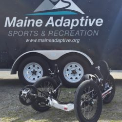 KMX adaptive bike
