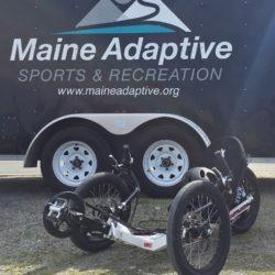 KMX adaptive bike