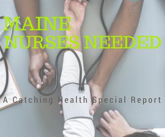 Nurses Needed promo
