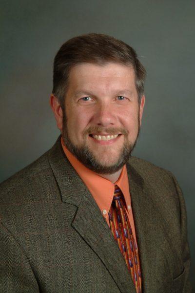 Rick Barry, VP Nursing