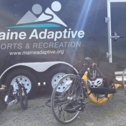 Adaptive bike XLT Pro