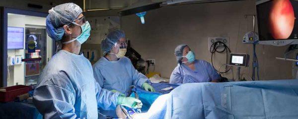 OA Centers for Orthopaedics/nursing
