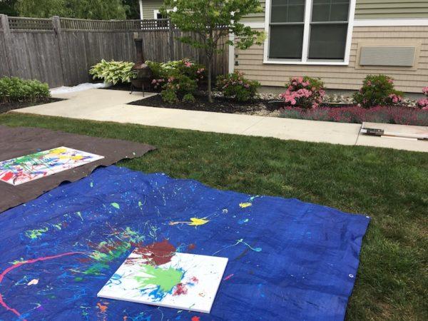 Project Pollock