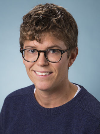 Dr. Heidi Golden/Endocrinologist