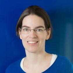 Vicki P. Losick, Ph.D/macular degeneration researcher