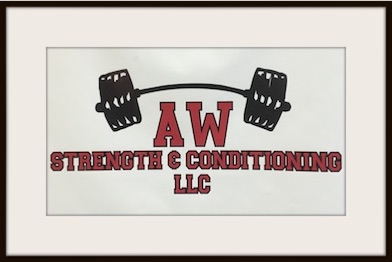 AW Strength/Conditioning Logo