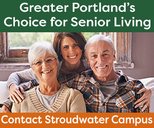 Avita/Stroudwater Lodge ad