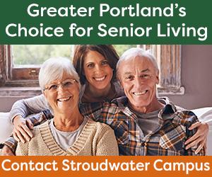 Avita/Stroudwater Lodge ad