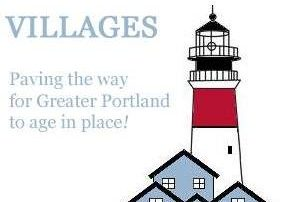 Portland Area Villages logo