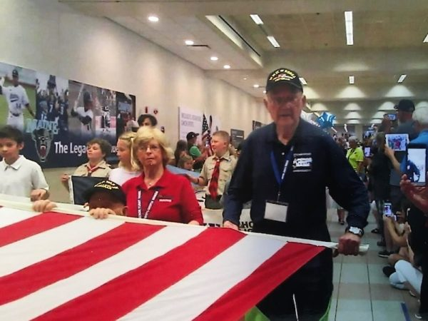Honor Flight Maine