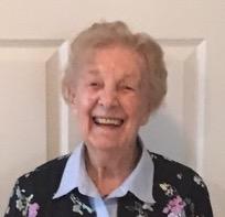 Alma Thomas, Conversations Abut Aging