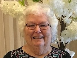 Sister Maureen Wallace