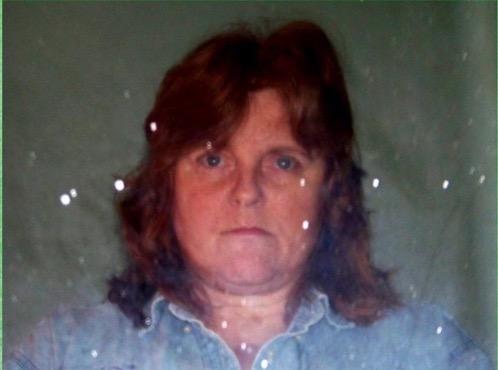 Suzie Milkowich in her 30s
