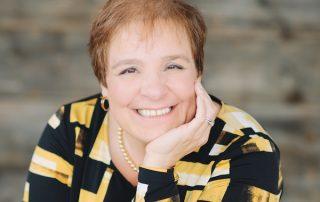 Carolyn Delaney head shot
