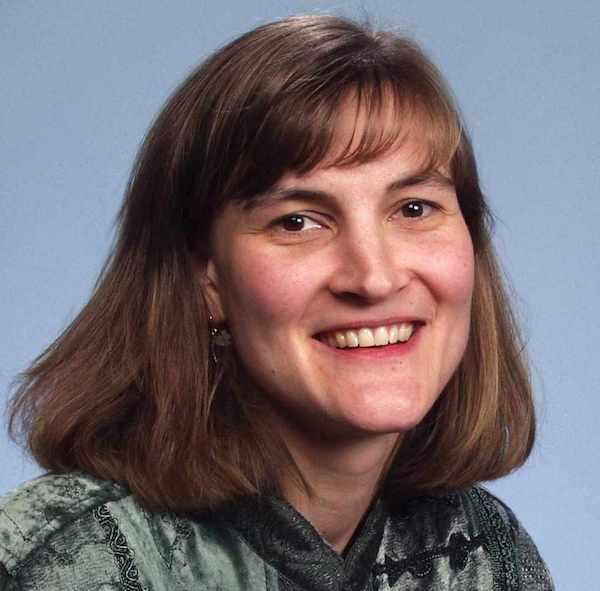 Dr. Heidi Wierman