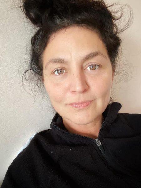 Ericka Dodge Katz