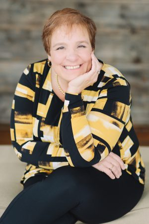 Carolyn Delaney