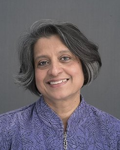 Dr. Piali De