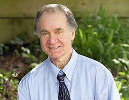Dr. Charles Garfield
