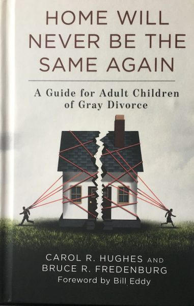 Home Will Never Be the Same Again book cover