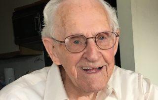 Jim Mardin, 98