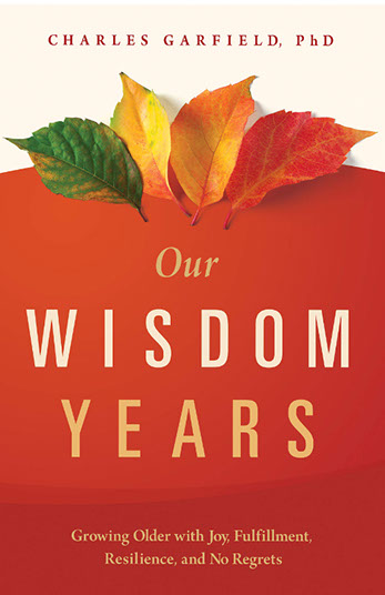 Our Wisdom Years cover
