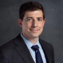 Dr. Aaron Parnes, retina specialist