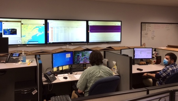 Networks Operation Center