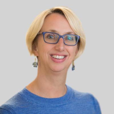 Dr. Helen Ryan