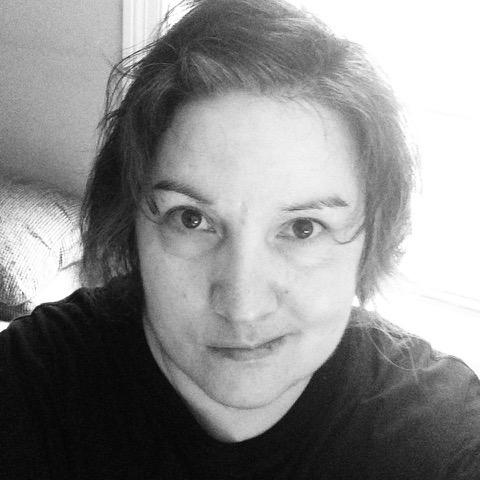 Amy Stacey Curtis, artist