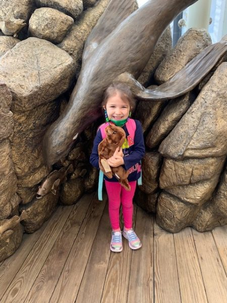 Linsey's daughter Direct Primary Care patient