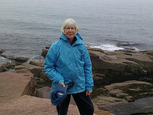 Alzheimer's Deb Weldon