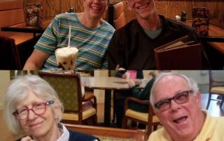 Alzheimer's families